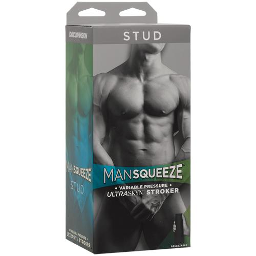 Main Squeeze Stud