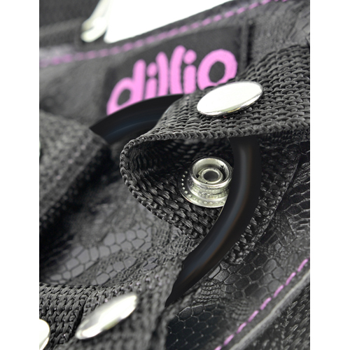 Dillio Strap-On Gurtzeug Set