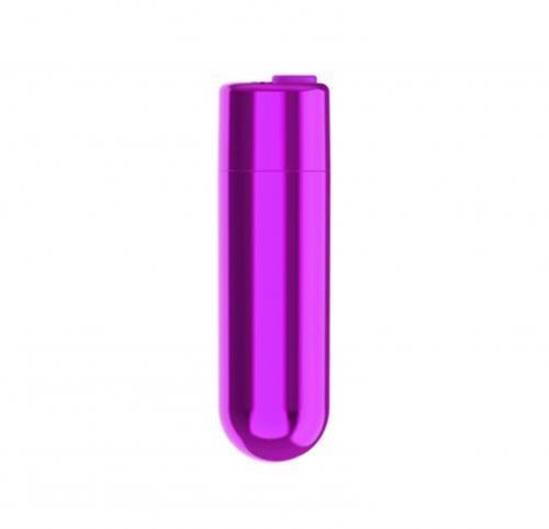 Mini Bullet Vibrator - Paars