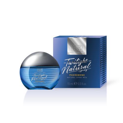 HOT Twilight Feromonen Natural Spray - Man