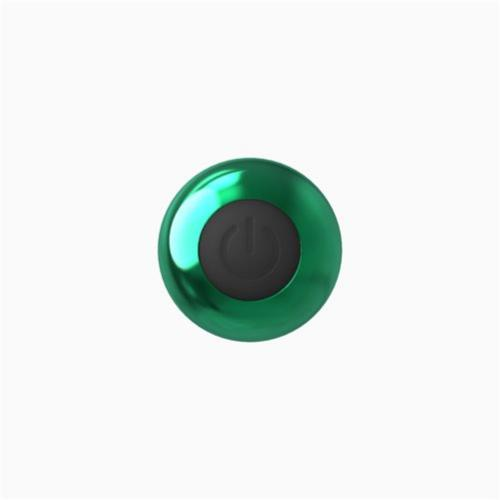 Krachtige Bullet Vibrator - Turquoise
