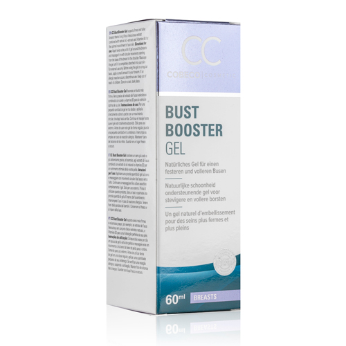 Bust Booster Borstgroei Crème