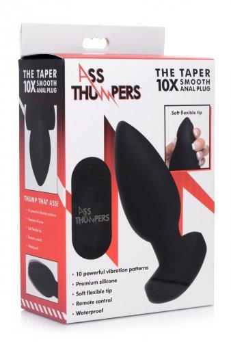 The Taper Vibrerende Buttplug