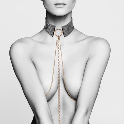 Désir Métallique Collar image .5