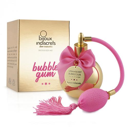 Bubblegum Body Mist Parfum
