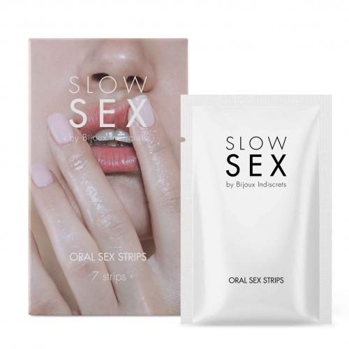 Oral Sex Strips