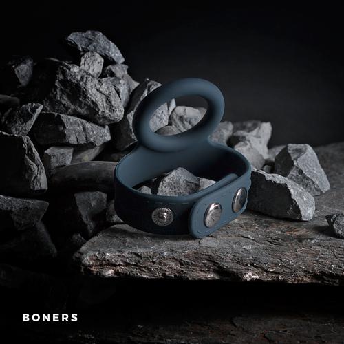 Boners Cock & Ball Strap - S/M