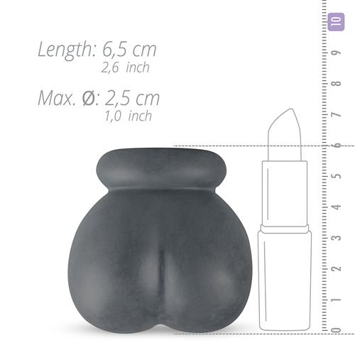 Liquid Silicone Ball Pouch image .5