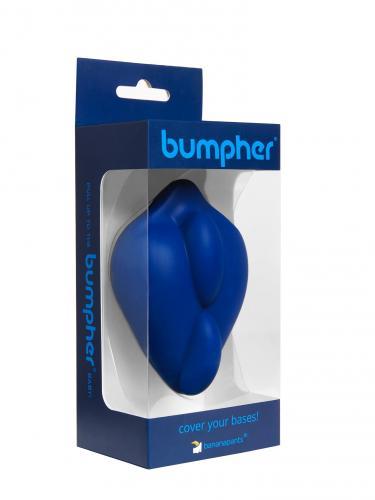 Banana Pants Bumpher - Midnight Blue