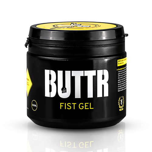 BUTTR Fisting Gel