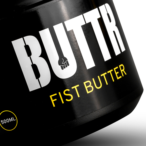 BUTTR Fisting Butter