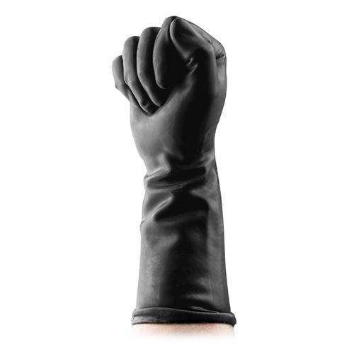 Latex Handschuhe Herrin Fisting