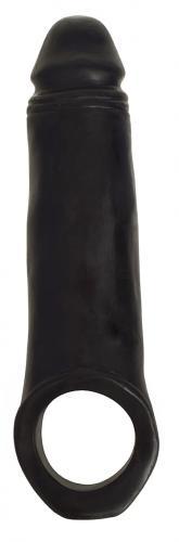 Jock Penissleeve - Zwart
