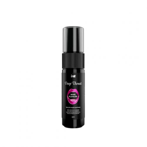 Deep Throat Spray - Munt