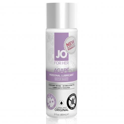 System JO - For Her Agape Glijmiddel 60 ml