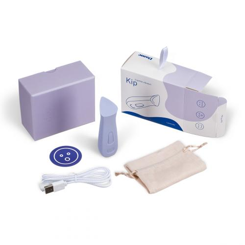 Dame Products - Kip Vibrator - Paars