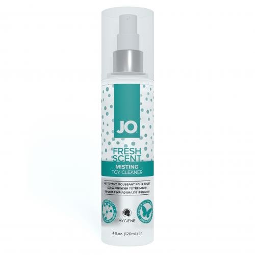 System JO - Misting Toy Cleaner Fresh Scent - 120 ml