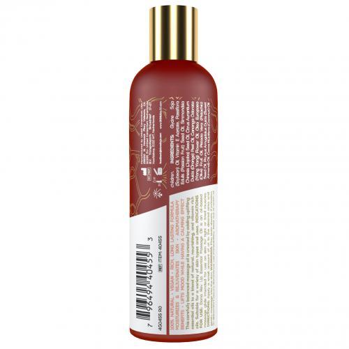 Dona - Essential Vegan Massage Olie Rev Up Mandarijn & Ylang Ylang