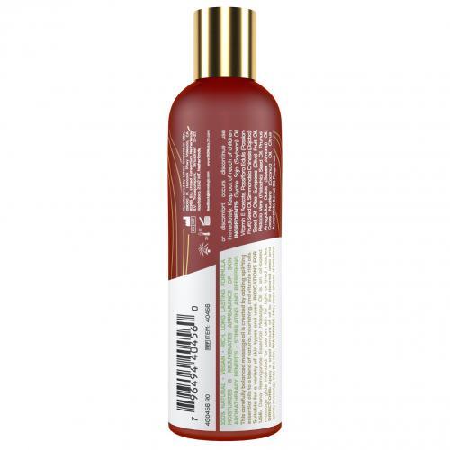 Dona - Essential Vegan Massage Olie Reinvigorate Kokosnoot Limoen
