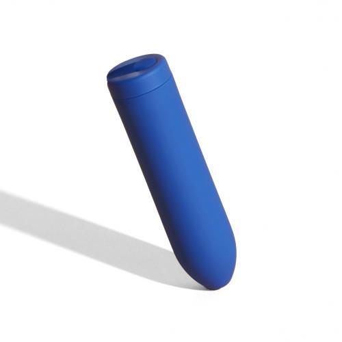 Dame Products - Zee Bullet Vibrator - Lapis