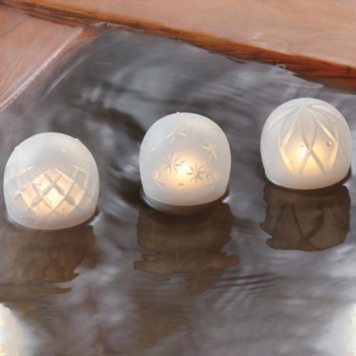 Ukidama Massage Bol en Badlicht - Hana