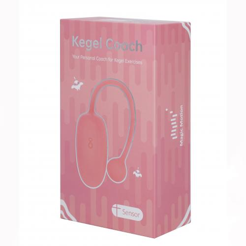 Magic Motion - Kegel Coach Smart Exerciser