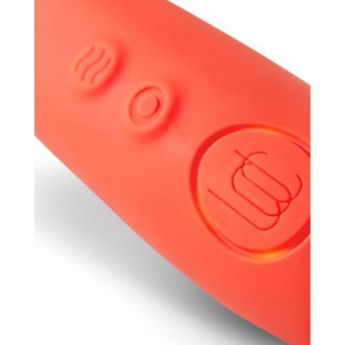 Lora DiCarlo Verwarmende G-Spot Vibrator - Drift