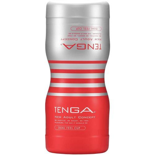 Tenga - Dual Feel Cup - Original