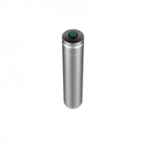 Nexus - Ferro Bullet Vibrator - Zilver
