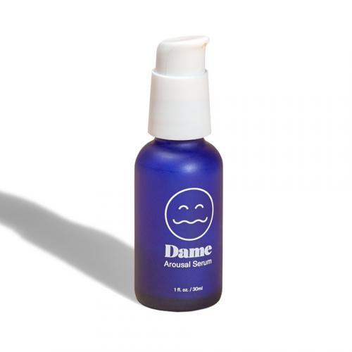 Dame Products - Arousal Clitoris Serum