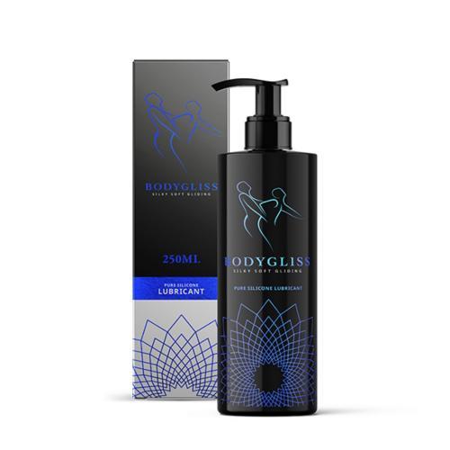 BodyGliss - Erotic Collection Silky Soft Gliding Male Adventure - 250 ml