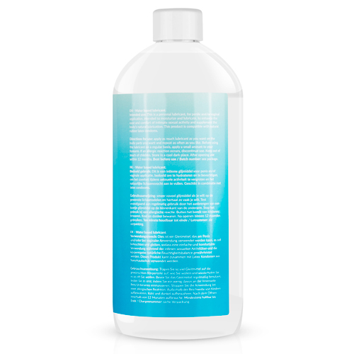 EasyGlide Waterbasis - 1000 ML