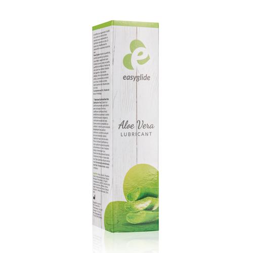 EasyGlide Aloe Vera Waterbasis Glijmiddel - 30ml