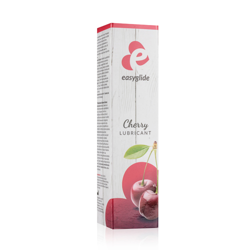 EasyGlide Cherry Waterbasis Glijmiddel - 30ml