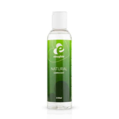 EasyGlide - Natural Glijmiddel Op waterbasis - 150 ml
