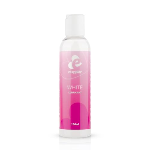 Easyglide - White Glijmiddel Op Waterbasis - 150 ml