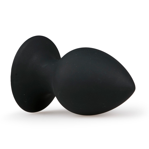 Ronde buttplug