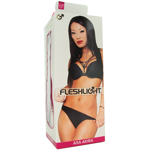 Fleshlight Girls - Asa Akira Dragon
