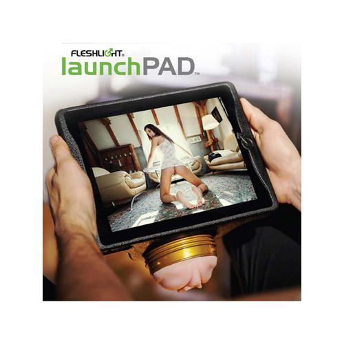 Fleshlight - Launchpad (iPad standaard)