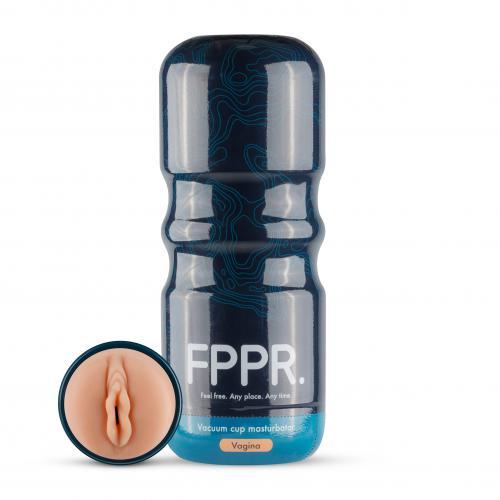 FPPR. Vagina Masturbator - Fappuccino
