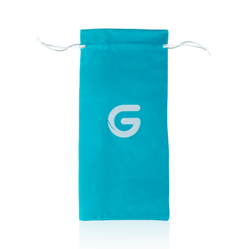 Glazen G-Spot/Prostaat Dildo No. 14