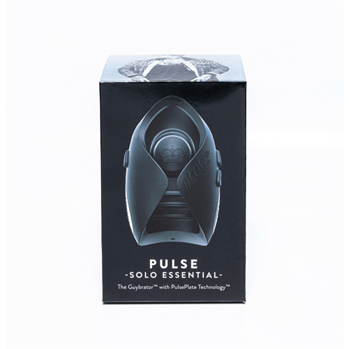 PULSE SOLO ESSENTIAL Masturbator