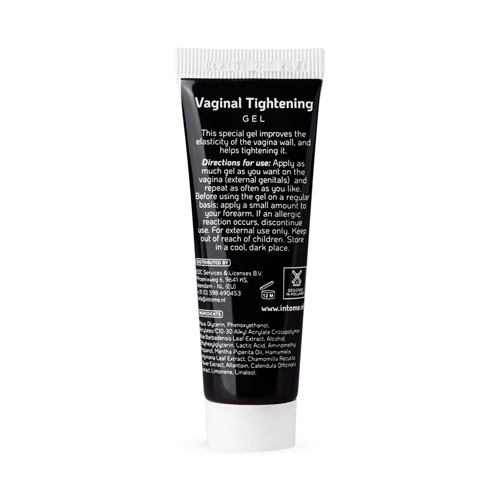 Intome Vaginal Tightening Gel - 30 ml