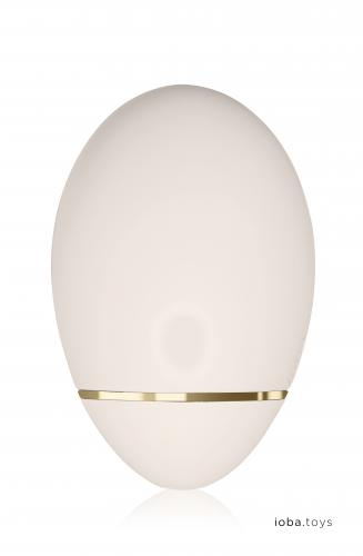 Ioba - OhMyC 1  Clitoris Stimulator - Wit