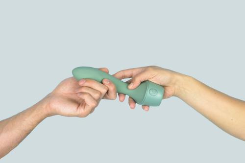 Lora DiCarlo G-Spot Vibrator - Onda