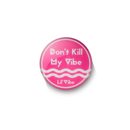 Lil'Bullet Vibrator