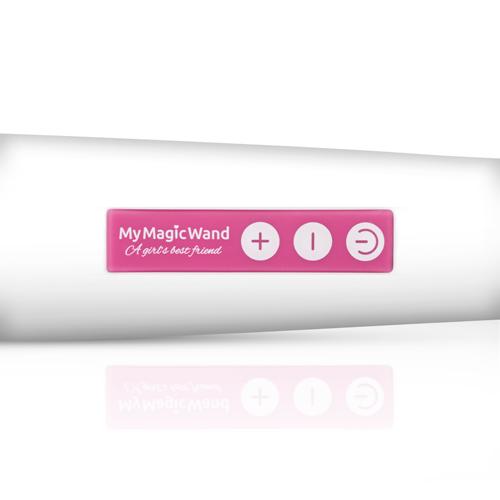 MyMagicWand - Roze