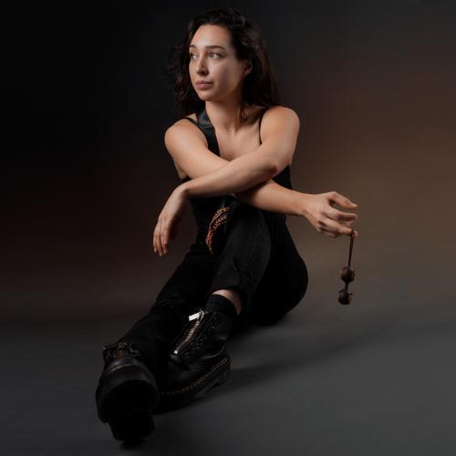 Panthra Zane Vaginaballetjes