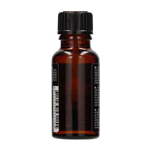 CBD Intimate Pleasure Olie - 20 ml
