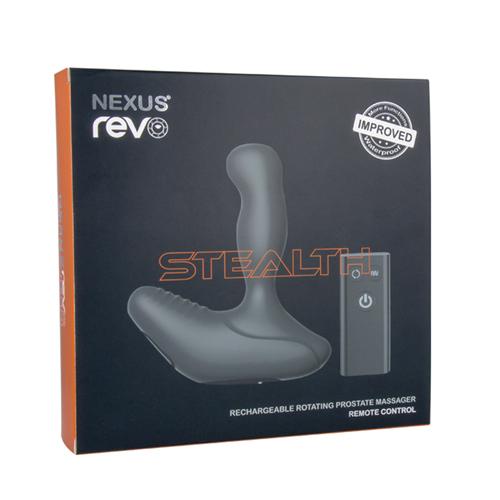 Nexus Revo Stealth Prostaat Vibrator